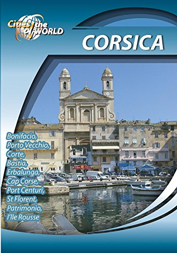 Cities of the World  Corsica France