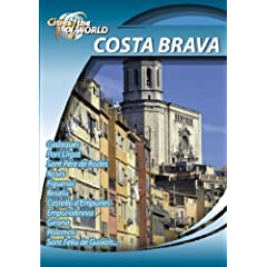 Cities of the World  Costa Brava Spain