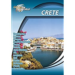 Cities of the World  Crete Greece