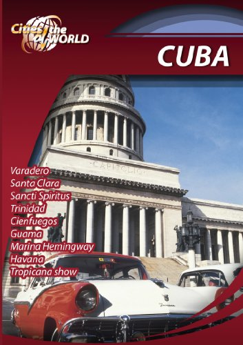 Cities of the World  Cuba