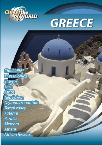 Cities of the World  Greece