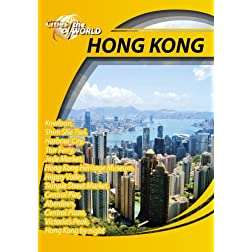 Cities of the World  Hong Kong China