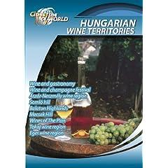 Cities of the World  Hungarian Wine Territories Hungary