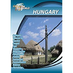 Cities of the World  Hungary