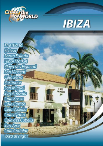 Cities of the World  Ibiza Spain