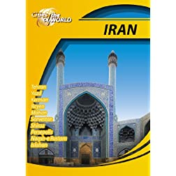 Cities of the World  Iran