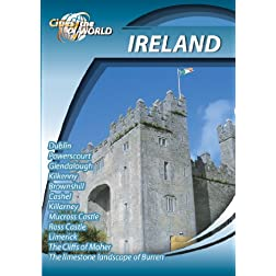Cities of the World  Ireland