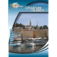 Cities of the World The Islands of Croatia Croatia