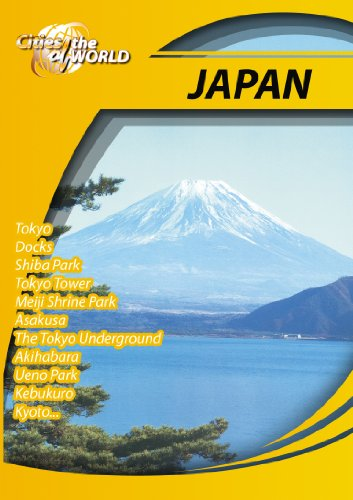 Cities of the World  Japan