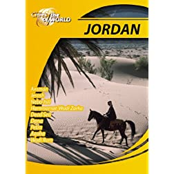Cities of the World  Jordan
