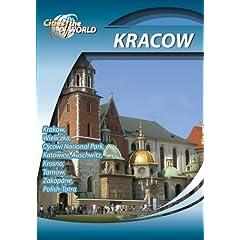 Cities of the World  Krakow Poland