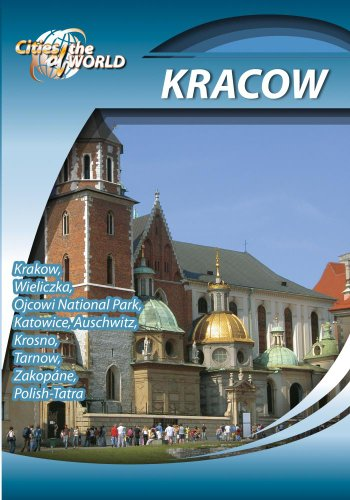 Cities of the World  Krakow Poland