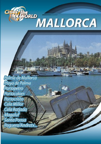 Cities of the World  Mallorca Spain