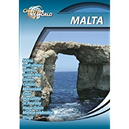 Cities of the World  Malta