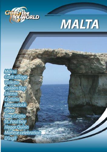 Cities of the World  Malta