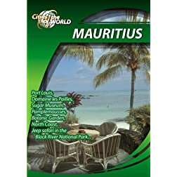 Cities of the World  Mauritius