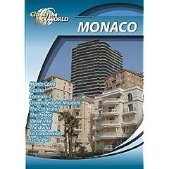 Cities of the World  Monaco