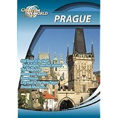 Cities of the World  Prague Czech Republic