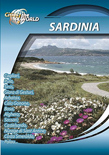 Cities of the World  Sardinia Italy