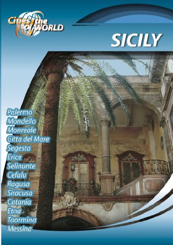 Cities of the World  Sicily Italy