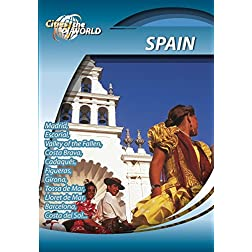 Cities of the World  Spain