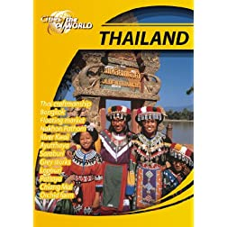 Cities of the World  Thailand