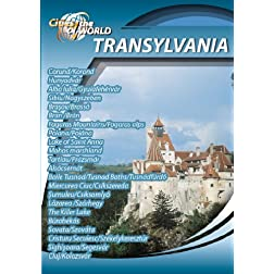 Cities of the World  Transilvania Romania