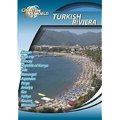 Cities of the World  Turkish Riviera  Turkey