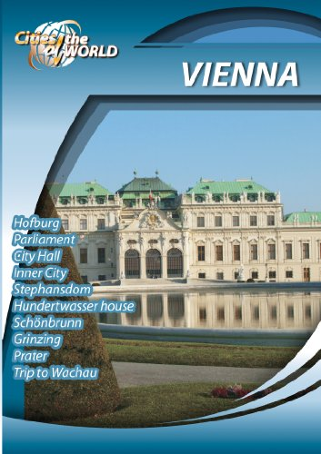 Cities of the World  Vienna Austria
