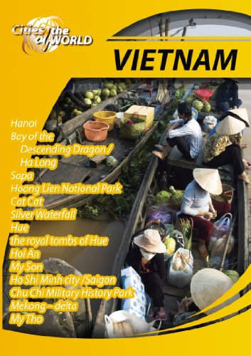 Cities of the World  Vietnam