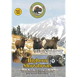 Bighorn Showdowns Vol. 3