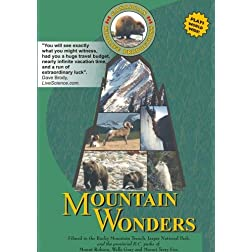 Mountain Wonders Vol. 2