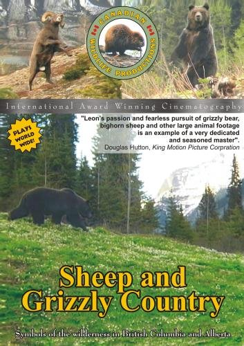 Sheep and Grizzly Country Vol. 5