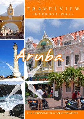 Travelview International  Aruba