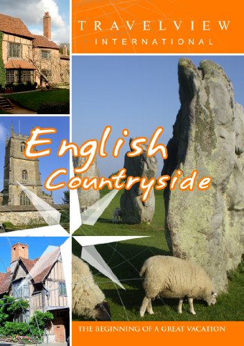 Travelview International  English Countryside
