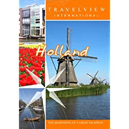 Travelview International  Holland