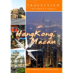 Travelview International  Hong Kong/Macau