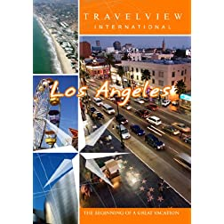 Travelview International  Los Angeles