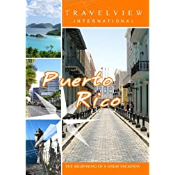 Travelview International  Puerto Rico