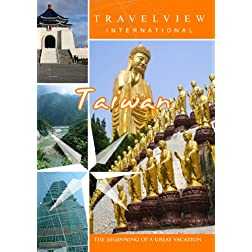 Travelview International  Taiwan