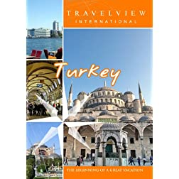 Travelview International  Turkey