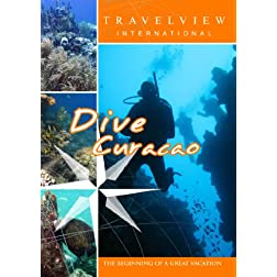 Travelview International  Dive Curacao