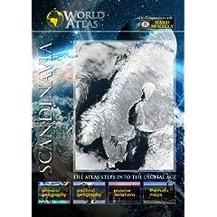 The World Atlas  Scandinavia
