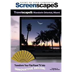 TravelscapeS Mandarin Oriental Miami