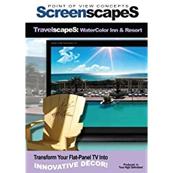 TravelscapeS WaterColor Inn & Resort