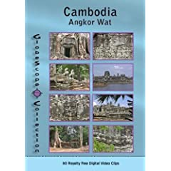 Stock Footage Collections  Cambodia Royalty Free Stock Footage