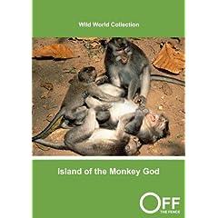 Island of the Monkey God