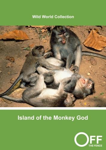 Island of the Monkey God