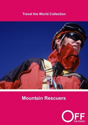 Mountain Rescuers