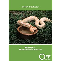 Mutations - The Science of Survival